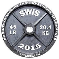 swis weight